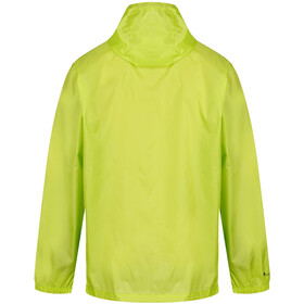 Regatta Pack It III Takki Miehet, lime punch